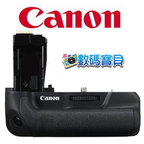 Canon BG-E18 原廠電池握把 【EOS 760D / 750D 專用電池手柄,彩虹公司貨】 bge18 電池手把
