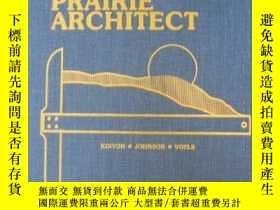 二手書博民逛書店Prairie罕見Architect F.C.W. Kuehn: