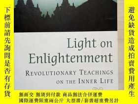 二手書博民逛書店Light罕見on EnlightenmentY21144 英文