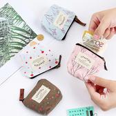 棉麻印花零錢包 收納包 小錢包 ZAKKA 硬幣包 鑰匙包 收納包 34款 卡通 批發 【A004】慢思行