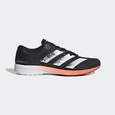 Adidas Adizero Rc 2 M [EE4337] 男鞋 運動 慢跑 休閒 支撐 舒適 避震 愛迪達 黑 白