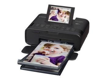 【現貨贈KP-108】CANON CP-1300 相片印表機 *主機隨貨 附贈54張相紙含墨夾