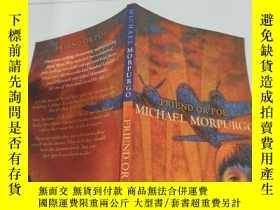 二手書博民逛書店friend罕見or foe michael morpurgo 朋友還是敵人邁克爾·莫爾普戈Y200392