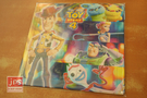 Toy Story 玩具總動員 好可愛拼圖 B QFB44B