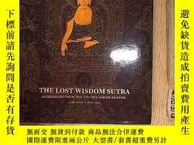 二手書博民逛書店THE罕見LOST WISDOM SUTRA 香港蘇富比 失智經