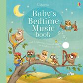 Baby's Bedtime Music Book 寶寶的睡前音樂書