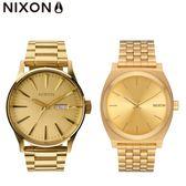 NIXON手錶 原廠總代理 情人節超甜價13134 A356-502/A045-511 情侶對錶 情人節限定