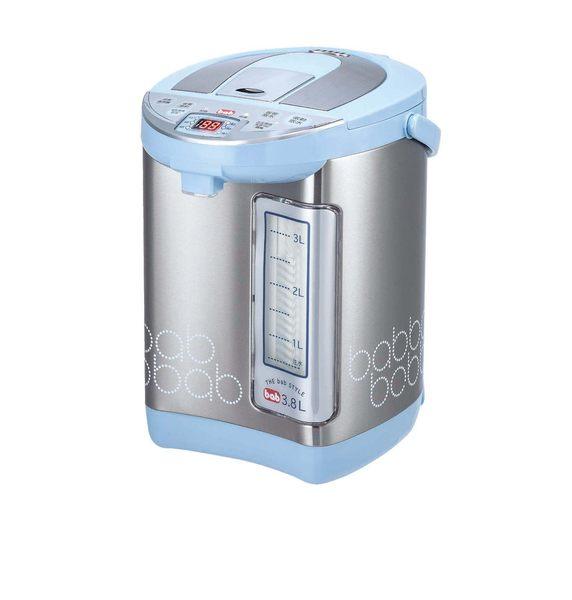 培寶 bab 五段溫控節能調乳電動熱水瓶