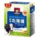 桂格 超級北海道特濃鮮奶麥片(28g/ 5包/ 單盒)【杏一】