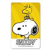 SNOOPY《派對蕉點》香味一卡通