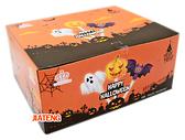 【吉嘉食品】日日旺 萬聖節棒糖(盒裝) 每盒300公克(30入),產地馬來西亞,萬聖棒棒糖 [#1]{949545}