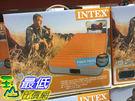 [COSCO代購] INTEX 單人充氣床 INTEX TWIN AIRBED  _C63134 $2004