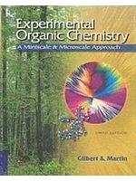 二手書博民逛書店《Experimental Organic Chemistry: