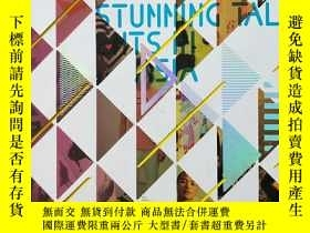 二手書博民逛書店EXPLORE罕見STUNNING TALENTS IN ASI