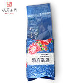清香烏龍茶(台灣綠茶0501)300g  峨眉茶行