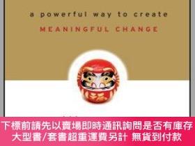 二手書博民逛書店預訂The罕見Shibumi Strategy: A Powerful Way To Create Meaning