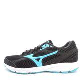 Mizuno Spark 3 [K1GA180424] 美津濃 運動鞋 女 走路 跑步 慢跑  黑  水藍