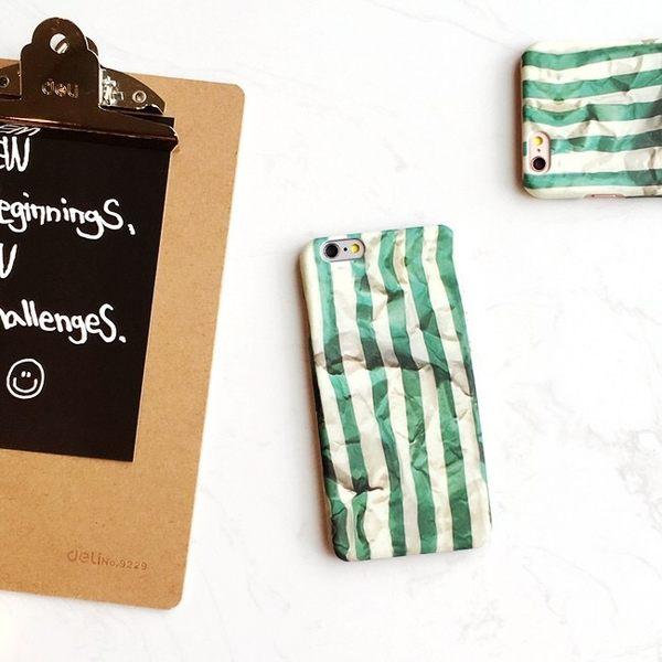 iPhone手機殼 男朋友的又俗又潮的塑膠袋 磨砂硬殼半包 蘋果iPhone7/iPhone6手機殼
