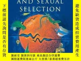 二手書博民逛書店Sperm罕見Competition And Sexual SelectionY255562 Birkhead