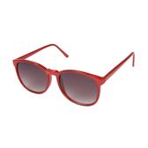KOMONO 太陽眼鏡 Urkel 凱樂系列-煙燻紅