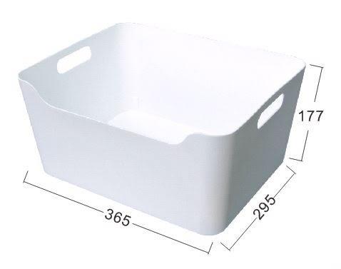 【好市吉居家生活】嚴選聯府KEYWAY~KY-636 大比利整理收納盒 置物 收納