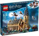 樂高LEGO Harry Potter 哈利波特 霍格華茲大廳 75954 TOYeGO 玩具e哥