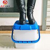 釣魚桶 洗車水桶塑料桶子車用水桶釣魚桶車載洗車桶便攜式汽車清潔用品 99狂歡購物節 夢藝家