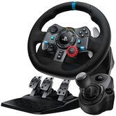 免運費 可刷卡 羅技 G29 DRIVING FORCE 力回饋 賽車方向盤 + 排檔桿SHIFTER 支援PS3/PC/PS4