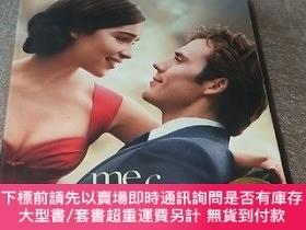 二手書博民逛書店Me罕見Before You A Novel (Movie Tie-In)Y18380 Jojo Moyes
