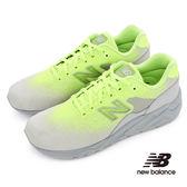 【New Balance】 580復古跑鞋 MRT580JE-D 中性 黃(中性尺寸請參考男性尺碼)