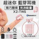 X2-TWS藍牙 5.0 耳機 超迷你 ...