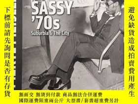 二手書博民逛書店Purgatory罕見& Paradise: Sassy 70s