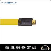 【海恩數位】WIREWORLD Chroma 7 HDMI 傳輸線 卡門公司貨 (5M)
