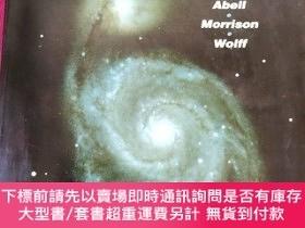二手書博民逛書店realm罕見of the universe fifth editionY367679 abell morri