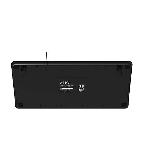 AZIO KB506 大注音 背光 有線 鍵盤