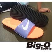 NIKE KAWA SLIDE SE (GS/PS) 親子運動拖鞋 女生/中童尺寸 AJ2503001
