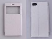 ROCK Xiaomi 小米手機三代 MI3/小米3代 視窗側翻手機保護皮套 側立 EXCEL 卓系列