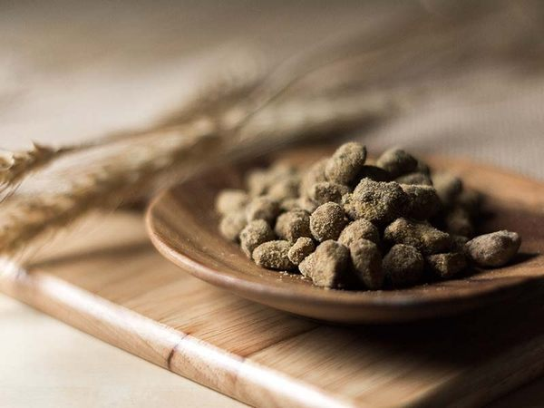 【農心未泯】 薑黃糖 /薑黃/薑黃茶/薑/無毒/花蓮自然農法