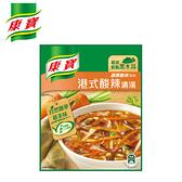 康寶濃湯 自然原味港式酸辣(2入)