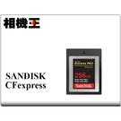 SanDisk Extreme Pro CFexpress Type B 256GB 記憶卡 公司貨
