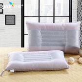 枕頭枕芯成人一個決明子 夏季學生宿舍單人專用WY【七夕情人節】