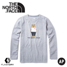 【The North Face 男 Fl...