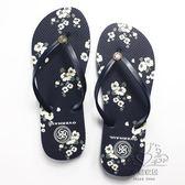 室內拖鞋 新平底人字拖女橡膠耐磨防滑沙灘夾腳拖鞋女涼鞋