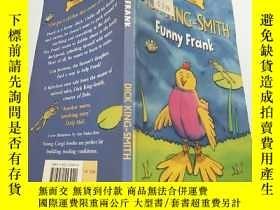 二手書博民逛書店DICK罕見KING-SMITH: 迪克·金史密斯Y200392
