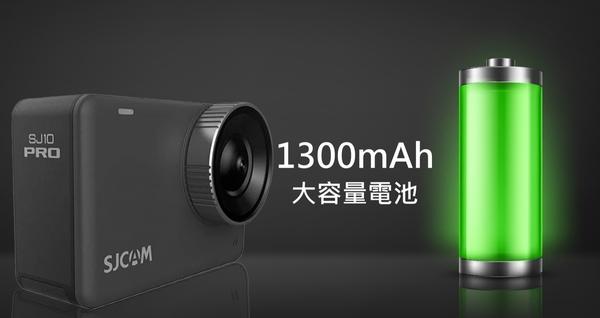 SJCAM SJ10 Pro Action 全機防水型運動攝影機 機車行車紀錄器 運動相機 戶外運動攝影機 原廠公司貨