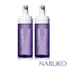 NARUKO牛爾 水仙DNA修護洗卸兩用慕絲2入組