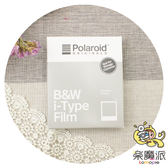 LOMOPIE 『 Polaroid i-type film 黑白款 』寶麗來方形底片 I-type型相機適用