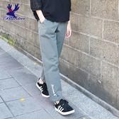 American Bluedeer-撞色口袋長褲(魅力價) 春夏新款