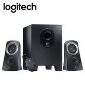 Logitech 羅技 音箱系統 Z313【買就送★透明文件袋】