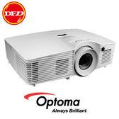 OPTOMA 奧圖碼 HT39 1080P 多功能投影機 3年保公貨 送3D眼鏡兩支+HDMI線10米+投影吊架+100吋手拉布幕